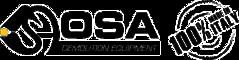 OSA Demolition Equipment